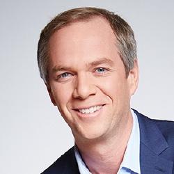 Julien Arnaud - Présentateur