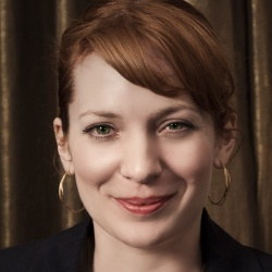 Katherine Parkinson - Actrice