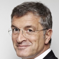 Marc Fiorentino - Présentateur