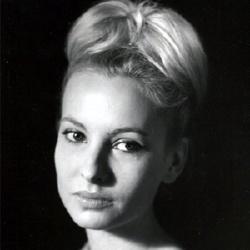 Geneviève Casile - Actrice