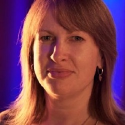 Becky Martin - Réalisatrice
