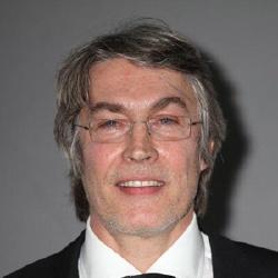 Hugues Tissandier - Chef décorateur