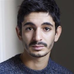Hamza Meziani - Acteur
