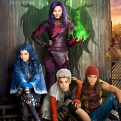 Descendants - Personnage de fiction