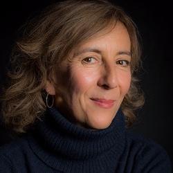 Hélène Angel - Réalisatrice