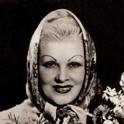 Elvire Popesco - Actrice