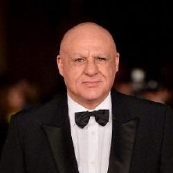 Peppe Lanzetta - Acteur