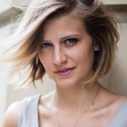 Cléa Eden - Actrice