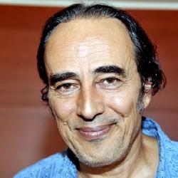 Didier Roustan - Présentateur