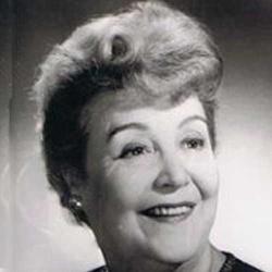 Jane Marken - Actrice