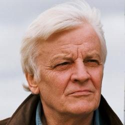 Jacques Perrin - Acteur