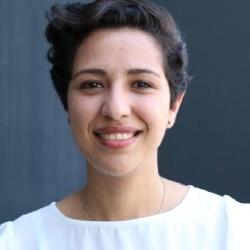 Sarah El Haïry - Invité