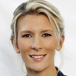 Hélène Gateau - Auteure
