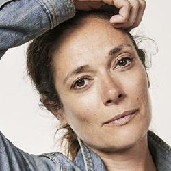 Caroline Broué - Présentatrice