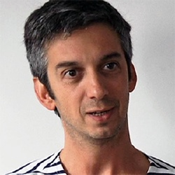 Dante Desarthe - Réalisateur, Scénariste