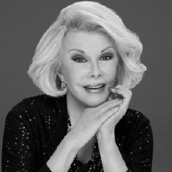 Joan Rivers - Guest star