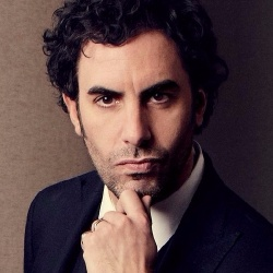 Sacha Baron Cohen - Acteur, Origine de l'oeuvre, Scénariste