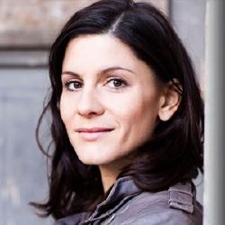 Christina Hecke - Actrice