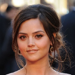 Jenna-Louise Coleman - Actrice