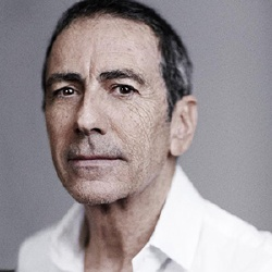 Alain Chamfort - Acteur
