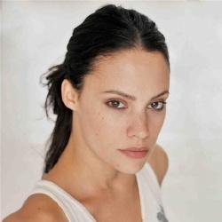 Camille Juza - Réalisatrice