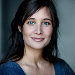 Julie de Bona - Actrice