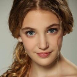 Sophie Nélisse - Actrice