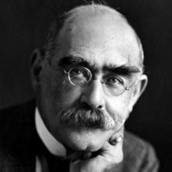 Rudyard Kipling - Ecrivain