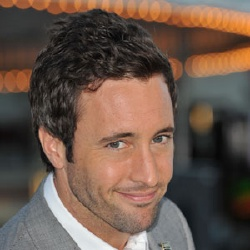 Alex O'Loughlin - Acteur