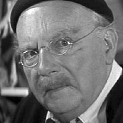 Pierre Bertin - Acteur