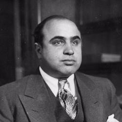 Al Capone - Hors-la-loi