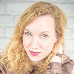 Deborah Cachet - Interprète