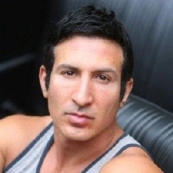 William DeMeo - Acteur