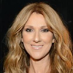 Céline Dion - Chanteuse