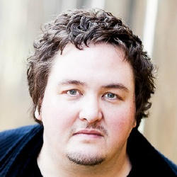 Daniel Zillmann - Acteur