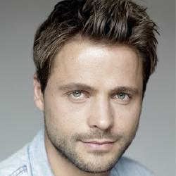 David Tournay - Acteur