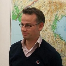 Pierre-Olivier François - Réalisateur