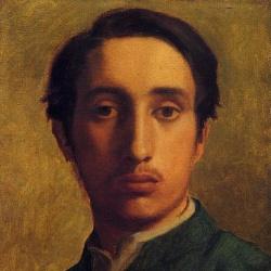 Edgar Degas - Artiste peintre