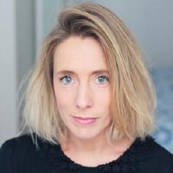 Andréa Bescond - Invitée
