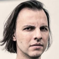 Teodor Currentzis - Chef d'orchestre