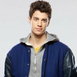 Adam DiMarco - Acteur