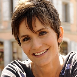 Tania Chytil - Présentatrice