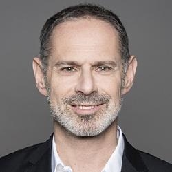 Gilles Bornstein - Présentateur