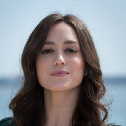 Heather Lind - Actrice