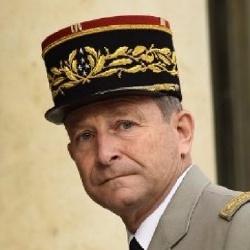 Général de Villiers - Invité