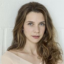 Marie Hennerez - Actrice