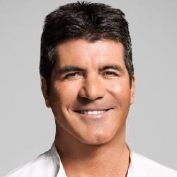 Simon Cowell - Présentateur