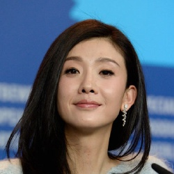 Gwei Lun-Mei - Actrice