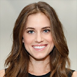 Allison Williams - Actrice
