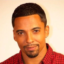 Christian Keyes - Acteur